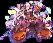 Karma (Halloween) AA AW Render
