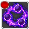 Advanced Darkness Elemental Icon