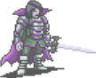 Stealthed Vampire Duke Sprite