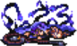 Orochihime AW2v2 Death Sprite