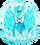 Sacred Crystal Icon
