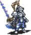 Imperial Knight Sprite