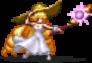 Calliope (Dress) AW Sprite