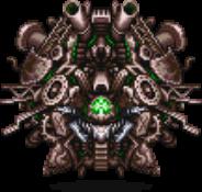 Deus Ex Machina Sprite