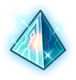 Hero Crystal Icon