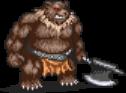 Werebear Sprite