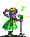 First Goblin Princess (Idol) Sprite