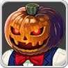 Pumpkin Carriage NPC Icon