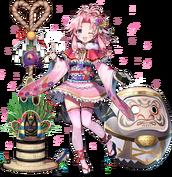 Elyse (New Year's) Render