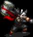Kibashuu (Hammer) Sprite