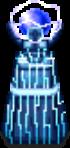 Blue Orb Device Sprite