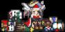 Solano (Christmas) AW Death Sprite