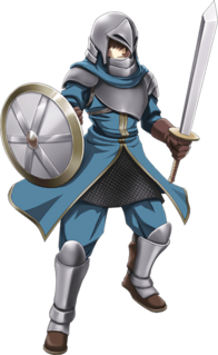 Soldier (Unit) B Render