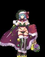 Cypria (Christmas) AW2 Render
