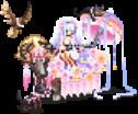 Diera (Bride) AW Sprite
