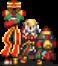 Ertel (Christmas) CC Sprite