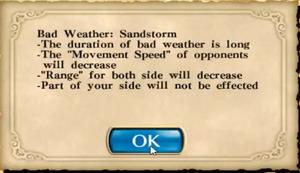 Sandstorm en
