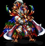 True Divine Beast Garuda Sprite