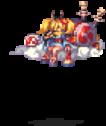 Ramii (Yukata) Sprite
