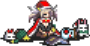 Solano (Christmas) Death Sprite