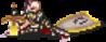 Altair CC Death Sprite
