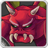 Flying Demon Icon
