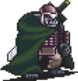 High Orc Commander Sprite