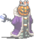Pumpkin King (Ghost)