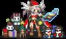 Solano (Christmas) AW Sprite