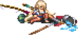 Sieglinde (Swimsuit) AW Death Sprite
