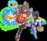 Despia (Halloween) AW Render