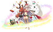 Solano (Christmas) Render