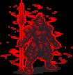 Blood Familiar (Knight) Sprite