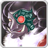 Mecha Goblin Queen Icon