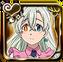 Elizabeth (7Sins) Icon