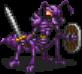 Makai Ant Soldier Sprite