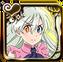 Elizabeth (7Sins) AW Icon