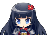 Chibi Shizuka