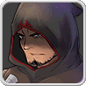 Dark Guild Leader Icon