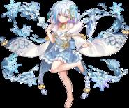 Yukihime AA AW Render