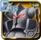 Black Armor Icon