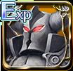 Black Armor Icon