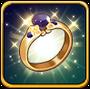 Black Ring Icon