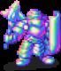 Rainbow Armor Sprite