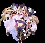 Hatsune AW Render