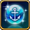 Sailor Chief Orb Icon