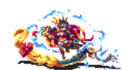 Hakunokami AW2v2 Sprite