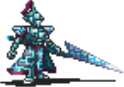 Tower Guardian (Knight) Sprite