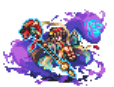 Orochihime AW Sprite