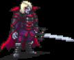 Vampire Lord Sprite